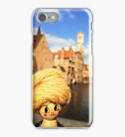 In Bruge iPhone Case/Skin