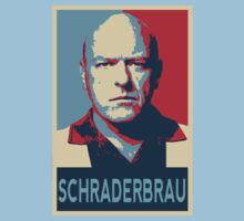 Breaking Bad … Schraderbrau by OliveB
