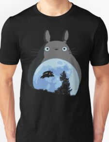 Totoro the Extra-Terrestrial T-Shirt