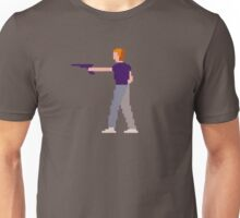 Lester Knight Chaykin - Another World Unisex T-Shirt