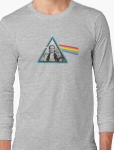 The Wizard of Floyd Long Sleeve T-Shirt