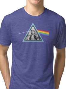 The Wizard of Floyd Tri-blend T-Shirt