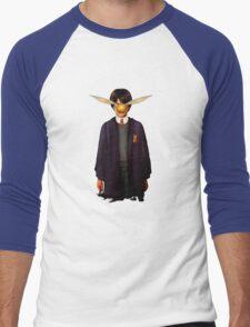 Harry Potter Men's Baseball ¾ T-Shirt