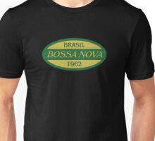 Brasil Bossa Nova 1962 Unisex T-Shirt