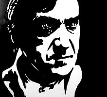 The Second Doctor Who (Patrick Troughton)  by Clare Shailes