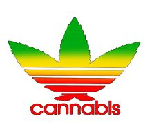 Cannabis by jonas59