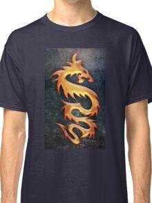 Golden Dragon Classic T-Shirt