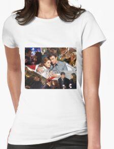 Caskett Always Womens Fitted T-Shirt