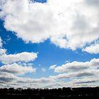 open skies by Jason Dymock Photography