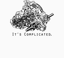 It's Complicated Unisex T-Shirt