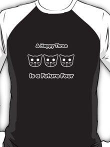 Meow Moew Beenz T-Shirt
