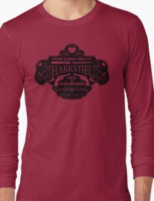 Harkstiel Pride Long Sleeve T-Shirt