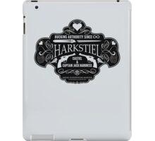 Harkstiel Pride iPad Case/Skin