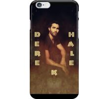 Hale iPhone Case/Skin
