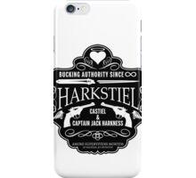 Harkstiel Pride iPhone Case/Skin