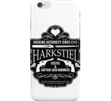 Harkstiel Pride iPhone Case/Skin