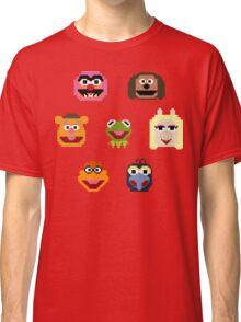 8-Bit Muppets Classic T-Shirt