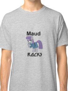 Maud Rockz! Classic T-Shirt