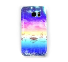 From Sea to Sky Samsung Galaxy Case/Skin
