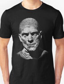 Mummy (1932) Design Unisex T-Shirt