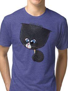 Bobcat Tri-blend T-Shirt
