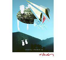Goin' Vertical by CharlieChando