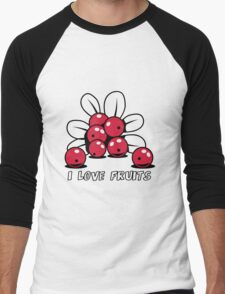 Cranberry Fruit organic fruit T-Shirt