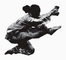 Karate by cinderforce7