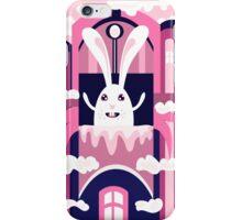 rabbit castle iPhone Case/Skin