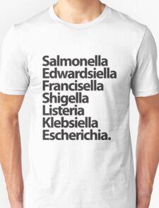 lab shirt mk2.2 T-Shirt