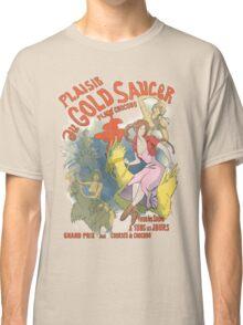 Plaisir au Gold Saucer Classic T-Shirt