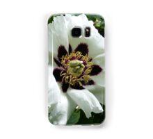 Chinese Tree Peony Samsung Galaxy Case/Skin