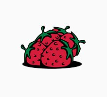 Strawberry fruit sweet bio Unisex T-Shirt
