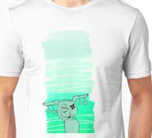 turquoise CG Unisex T-Shirt