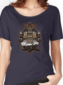 Totem Graff Women's Relaxed Fit T-Shirt