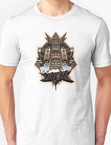 Totem Graff Unisex T-Shirt