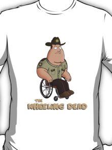The Wheeling Dead T-Shirt