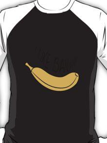 Banana fruit fruit tasty T-Shirt
