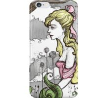Beauty in the Garden iPhone Case/Skin