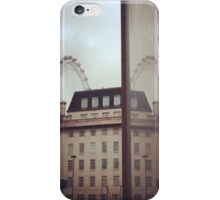 London's Calling iPhone Case/Skin