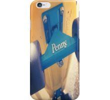Penny Board iPhone Case/Skin