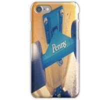 Penny Board iPhone Case/Skin