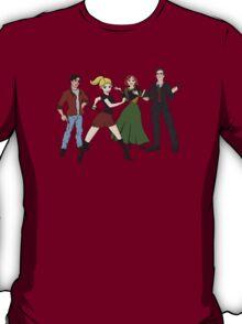 Disney BtVS Scoobies T-Shirt