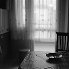 Kitchen Table by Ilker Goksen