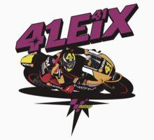 Aleix Espargaro - moto GP One Piece - Short Sleeve