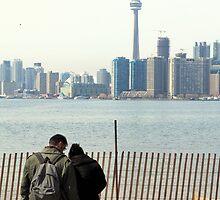 Romantic Toronto by Valentino Visentini