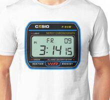 Casio Tribute Unisex T-Shirt