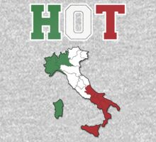 Hot Italian! by cpotter