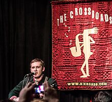 Brian Fallon Acoustic by Dennis Maida