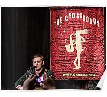 Brian Fallon Acoustic Poster